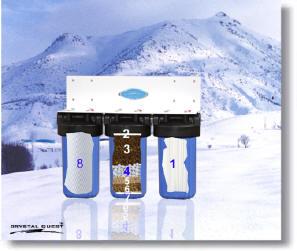 Compact  Water Purifier