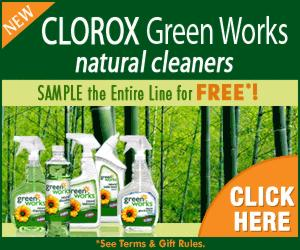 green living products