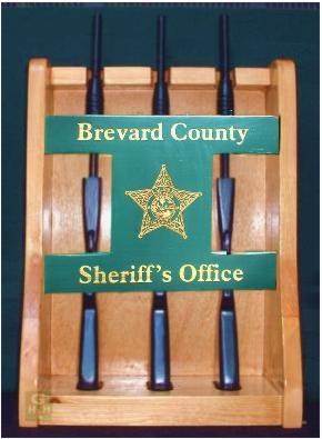 Law Enforcement Award