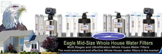 Mid-Size Water purifier