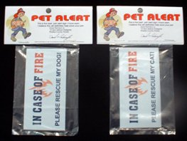 pet safety products
