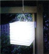 Solar lighting products